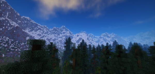 Plains of Potential для Майнкрафт 1.11.2