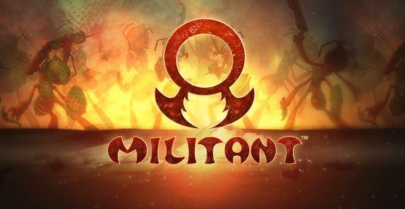 Трейнер для MilitAnt v 1.0 (+12)