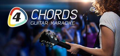 Русификатор для FourChords Guitar Karaoke