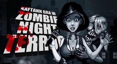 Сохранение для Zombie Night Terror (100%)