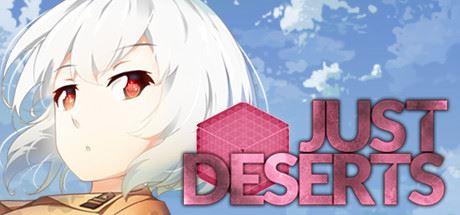 Русификатор для Just Deserts