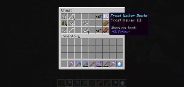 Customized Dungeon Loot для Майнкрафт 1.11.2