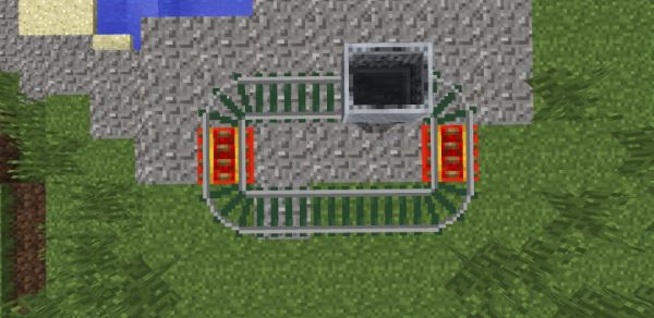 Military Base Decor для Майнкрафт 1.7.10