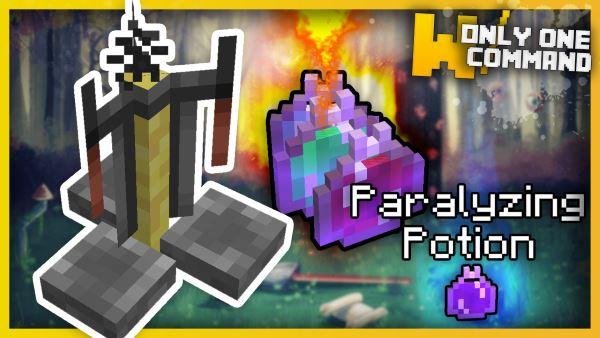 Advanced Potions для Майнкрафт 1.11.2