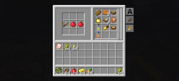 Cooking for Blockheads для Майнкрафт 1.11.2