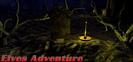 NoDVD для Elves Adventure v 1.0