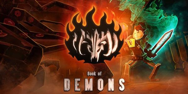 Сохранение для Book of Demons (100%)