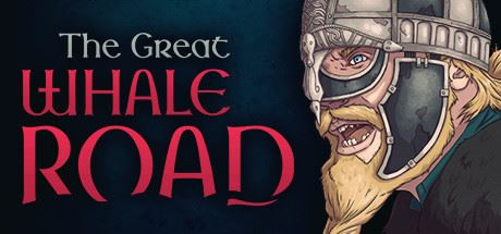 Сохранение для The Great Whale Road (100%)