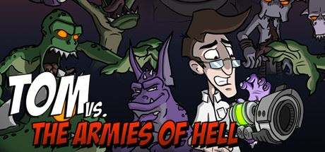 Трейнер для Tom vs. The Armies of Hell v 1.0 (+12)