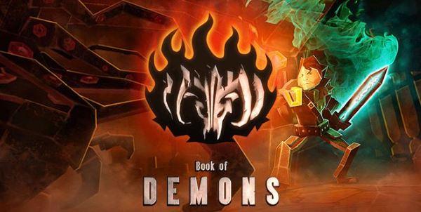 Русификатор для Book of Demons