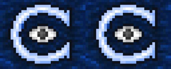 Clarity для Майнкрафт 1.11.2