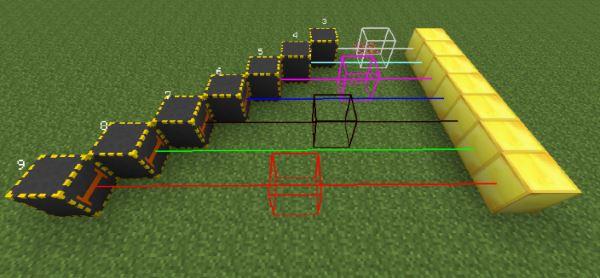 Builder's Guides для Майнкрафт 1.11.2