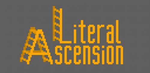 Literal Ascension для Майнкрафт 1.11.2