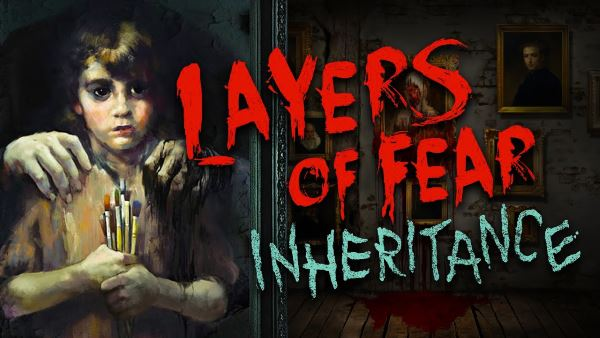 Кряк для Layers of Fear: Inheritance v 1.0