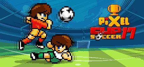 Кряк для Pixel Cup Soccer 17 v 1.0