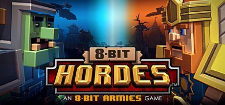 Сохранение для 8-Bit Hordes (100%)