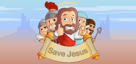 Сохранение для Save Jesus (100%)