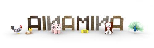Animania для Майнкрафт 1.10.2