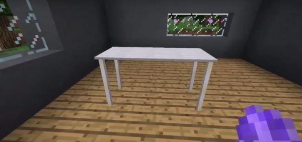 Modern Kitchen для Майнкрафт 1.11.2