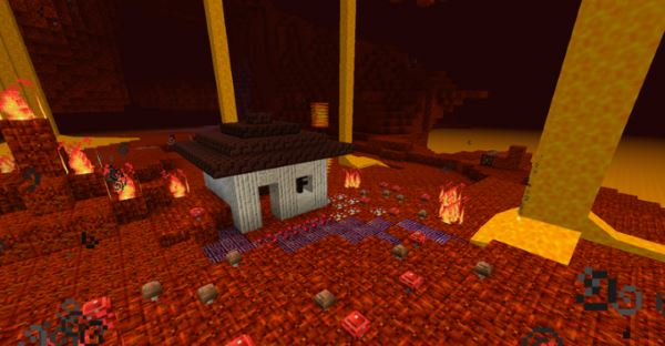 Jehkoba's Fantasy для Майнкрафт 1.11.2