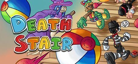 Кряк для Death Stair v 1.0