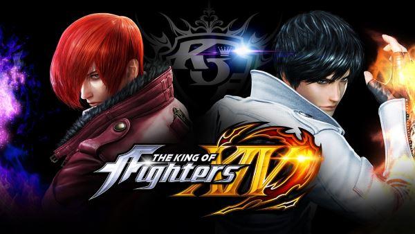 Кряк для The King of Fighters XIV v 1.0