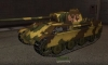 Panther II #4 для игры World Of Tanks