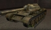 T-54 #6 для игры World Of Tanks