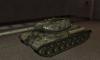 ИС-4 #24 для игры World Of Tanks