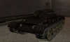 T-54 #8 для игры World Of Tanks
