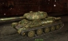 Т34-85 #16 для игры World Of Tanks