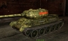 Т-43 #12 для игры World Of Tanks