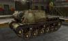 ИСУ-152 #16 для игры World Of Tanks