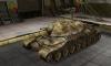 ИС -7 #18 для игры World Of Tanks