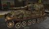 VK4502(P) Ausf B #21 для игры World Of Tanks
