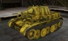 Pz II Luchs #4 для игры World Of Tanks