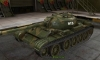 T-54 #12 для игры World Of Tanks