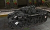 Panther II #6 для игры World Of Tanks