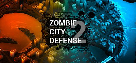 Сохранение для Zombie City Defense 2 (100%)