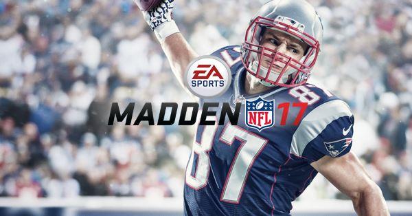 Сохранение для Madden NFL 17 (100%)