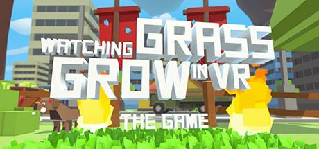 Русификатор для Watching Grass Grow In VR: The Game