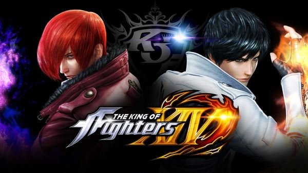 Русификатор для The King of Fighters XIV