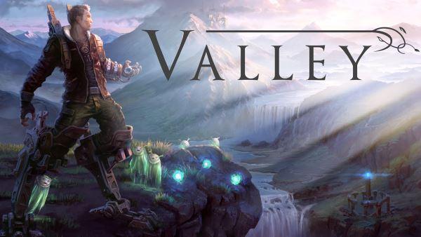 Сохранение для Valley (100%)