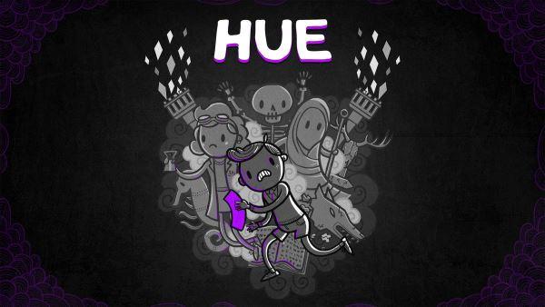 NoDVD для Hue v 1.0