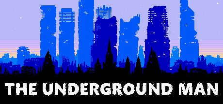 NoDVD для The Underground Man v 1.0