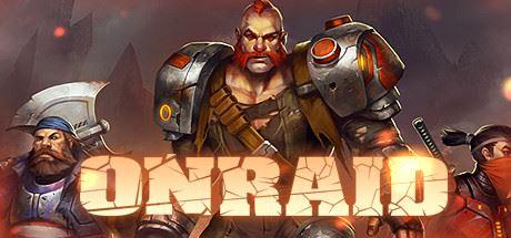 Сохранение для ONRAID (100%)