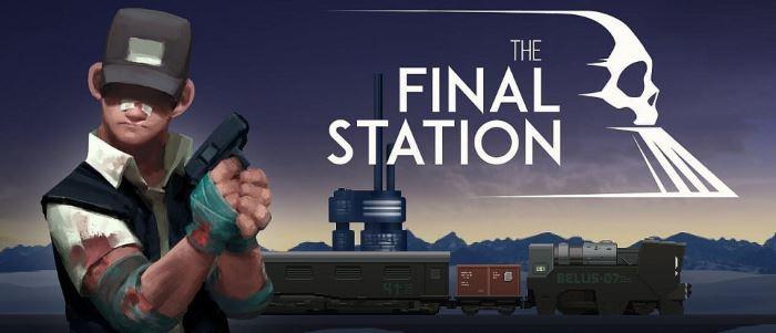 Сохранение для The Final Station (100%)