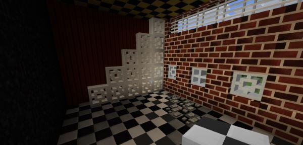 All the Blocks для Майнкрафт 1.11.2