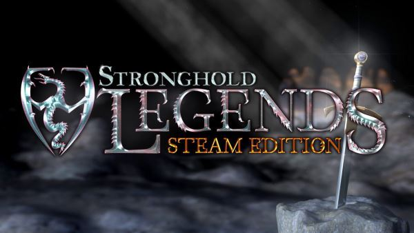 NoDVD для Stronghold Legends: Steam Edition v 1.0