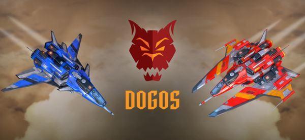 Сохранение для DOGOS (100%)